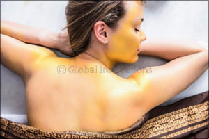 Akasha Holistic Wellbeing Centre brings Cleopatra Inspired Gold Treatments to London