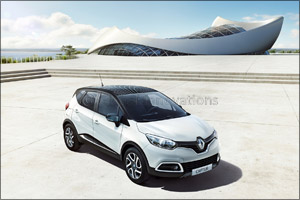 Arabian Automobiles Company Renault launches exclusive DSF offers