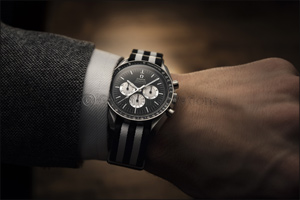 OMEGA's #SpeedyTuesday Sells at Record Speed!