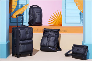 TUMI Spring 17 -  Alpha Bravo Collection