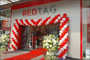 REDTAG opens doors to its new store in the UAE in Al Wahda, Sharjah on Thursday, January 19th at 10a ...