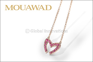Celebrate the Moments with Mouawad Love M
