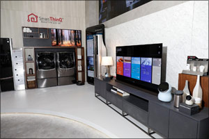 LG shapes the year ahead with trendsetting smart technology
