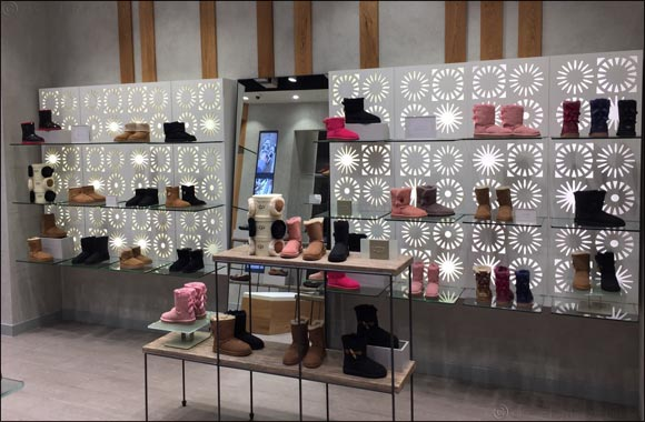Deckers Brands has a 40-year history of building niche footwear brands into lifestyle market leaders attracting millions of loyal consumers globally.