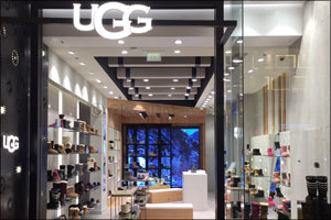 UGG opens in Dubai: Evolving perception of the iconic brand