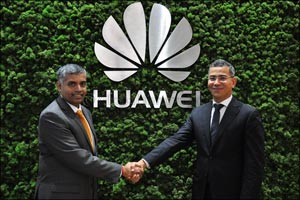 Redington Value and Huawei Come Together to Develop Smart Solutions in Middle East