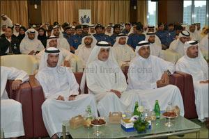 Dubai Customs kicks off its �2nd Dubai Customs Week� with a seminar on Facilitation and Control in C ...