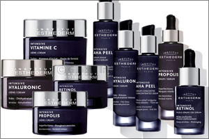 Institut Esthederm Launches New Intensive Collection in the GCC