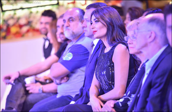 REDTAG Underpins Positive GCC Sales Forecast With Continuation of Cyrine Abdelnour Celebrity Brand Ambassadorship