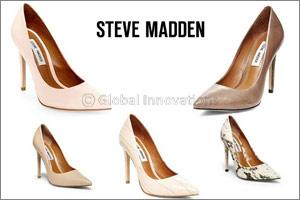 Steve Madden pointed toe stiletto!