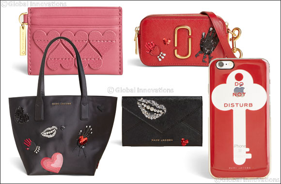 Marc Jacobs Valentine's Day Capsule Collection