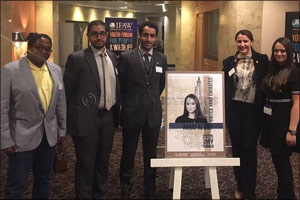 Dubai Youth Leads Global Conservation Campaign as Member of �Youth for Wildlife Conservation'