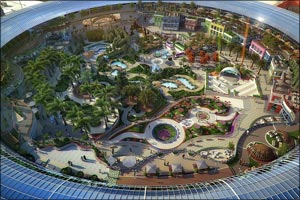 Cityland Mall's Central Park to showcase spectacular multi-sensory attractions