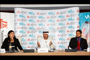 National Store partners with French smartphone brand Wiko