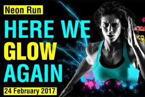 Boost Your Performance at the Sharjah Ladies Run 2017