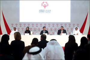 Abu Dhabi Strengthens Commitment to Social Inclusion at Press Conference to Announce Details as Host ...