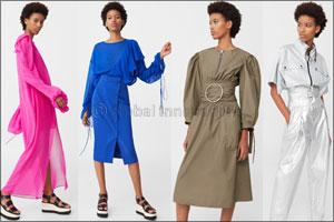 MANGO Fashion Frames Spring/Summer17