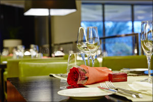 Let Music Be The Food of Love, Come to Pullman Dubai Creek City Centre this Valentine's Day