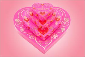 Prestat's Decadent Valentine's Day Collection