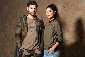 Start the Spring Summer season in style with Centrepoint's latest collection
