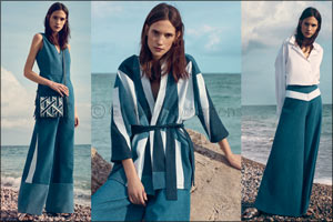 The Denim collection by Maje