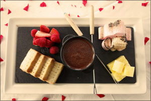Celebrate Valentine's Day with Your Loved One at St Tropez Bistro