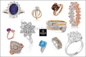 Diamond rings from Liali