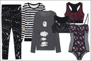 Tezenis Spring/Summer: Underwear as Outerwear