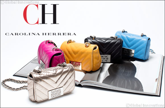 CH Carolina Herrera: Micro Bag Collection