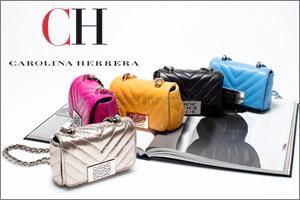 CH Carolina Herrera: Micro Bag Collection