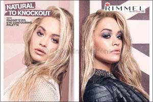 Rimmel Introduces New Magnif'Eyes Eyeshadow Palette