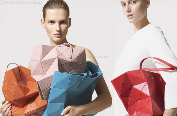 Purificacion Garcia's New IT Bag: The Origami Bag