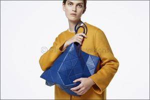 Purificacion Garcia's New IT Bag: The Origami Bag