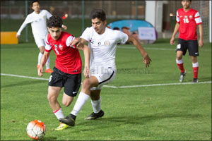 du UAE FAAL Heats Up with Fierce Competition to Lead League Standings