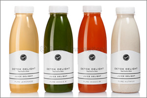 The Next Big Health food Trend: PURE VEGGIE DELIGHT CLEANSE