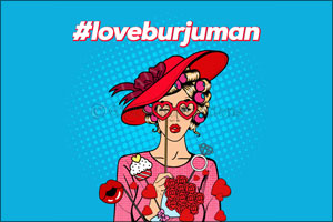 Spoil your loved one this Valentine's Day with BurJuman