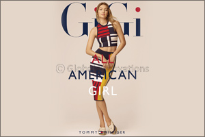 Tommy Hilfiger Brings TOMMYNOW to Los Angeles for Second Experiential Consumer Fashion Show