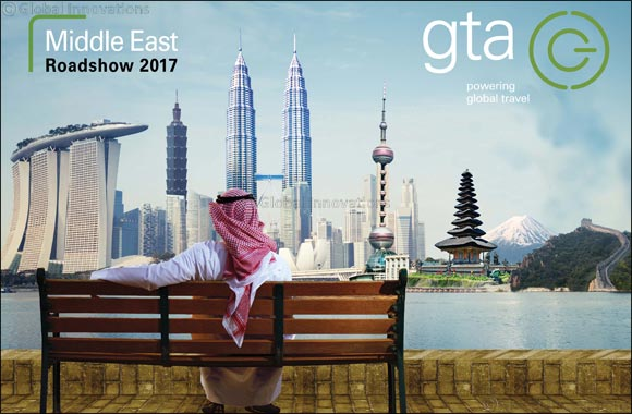 GTA Hosts Middle East Roadshow 2017