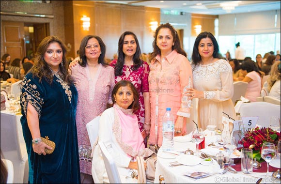 Al Noor Training Centre Ladies Luncheon