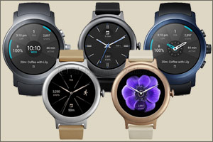 LG and Google Partner to Develop First Android Wear 2.0 Watches
