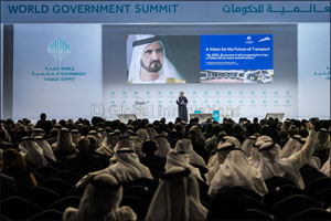 Al Tayer: Mohammed bin Rashid's vision transforms Dubai into a global driverless mobility leader by  ...