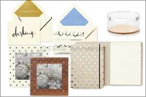 New Bridal Collection from kate spade new york
