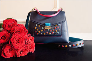 CH Carolina Herrera: Byzantine Bag Collection