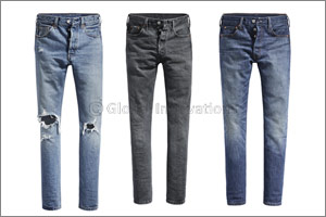 Introducing The Levi's� 501� Skinny