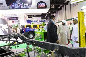 Global auto aftermarket players turn to Automechanika Dubai 2017 amid upward trend of Mid-East vehic ...