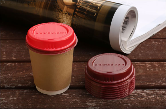 Panache International introduces exclusive Smart Lid for hot beverages