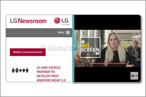 LG G6 offers ultimate user convenience and productivity with fullvision display