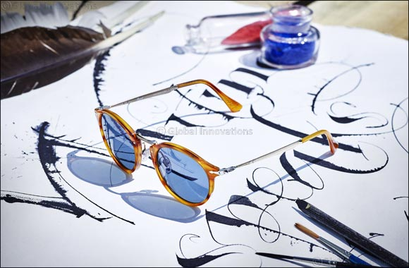 Persol Calligrapher Edition