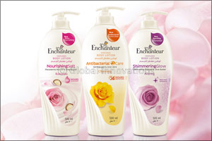 Discover the secret to soft radiant skin with Enchanteur's latest range of fragrant body lotions