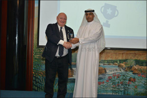 Dubai Customs showcases its innovations at Cargo and Personnel Screening Conference